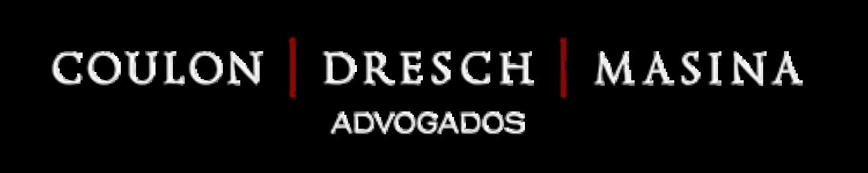 Logotipo - Coulon Dresch Masina Advogados
